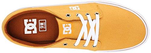 DC Shoes Trase TX - Zapatillas para hombre Amarillo (Yellow)
