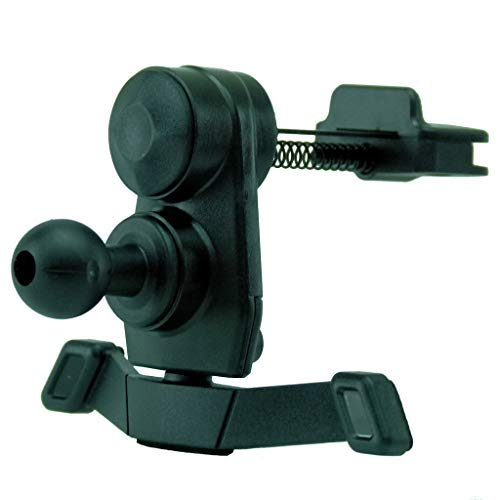 Easy Fit Vehicle Air Vent Mount Base for Garmin Nuvi GPS BuyBits