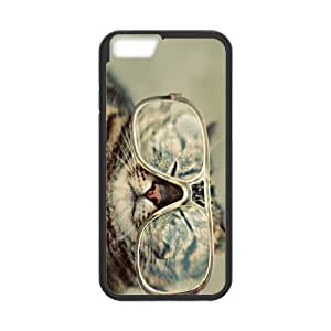 iPhone 6 Case, [cat Pattern] iPhone 6 (4.7) Case Custom Durable Case Cover for iPhone6 TPU case(Laser Technology)