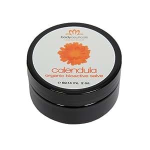 BodyCeuticals Organic Calendula Salve, 1.76 Ounce