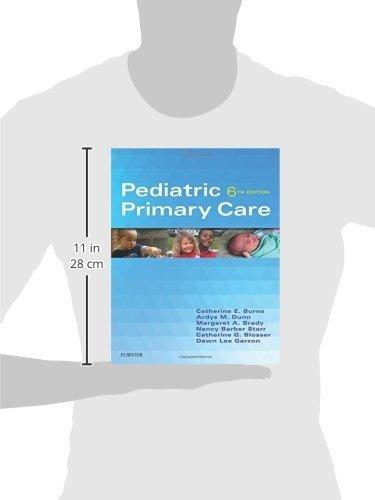 Pediatric Primary Care, 6e