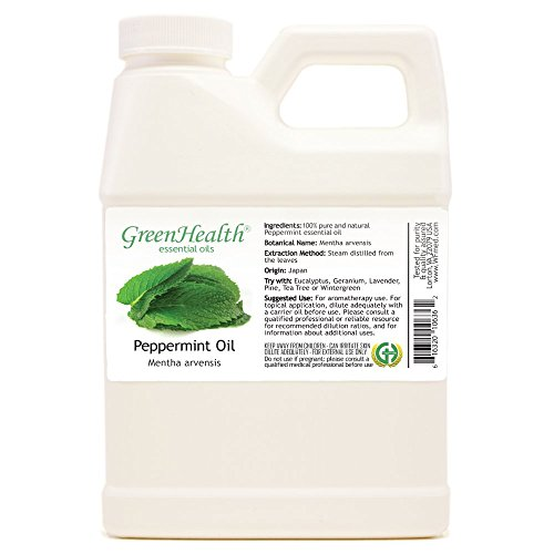 Peppermint Essential 100 Pure Uncut product image