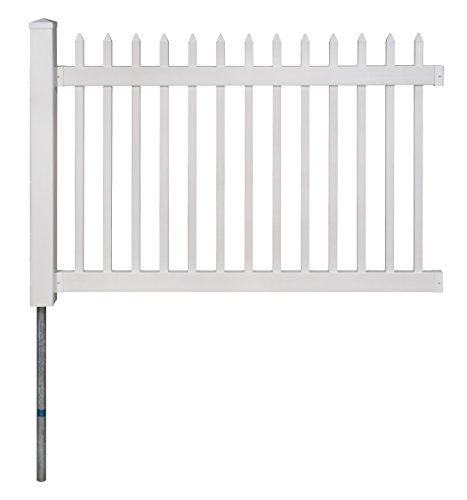 2 3 8 fence bracket - 2