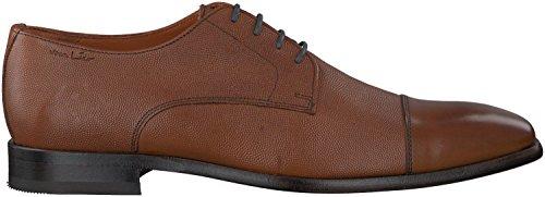 Cognac Van Lier Business Schuhe 4124