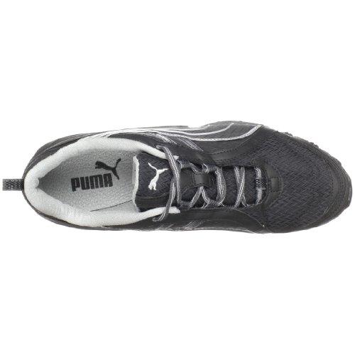 Puma Uomo Sienna Xc Nm Sneaker Nero / Puma Argento / Ombra Scura