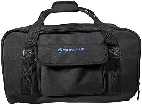 Rockville Weather Proof Speaker Bag Carry Case For Yamaha MSR100 10 Speaker / Rockville Weather Proof Speaker Bag Carry Case For Yamaha MSR100 10 Speaker