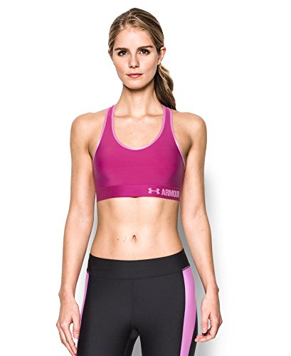 Under Armour Women's Armour Sports Bra - Mid