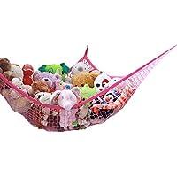 MiniOwls Stuffed Toy Storage Hammock