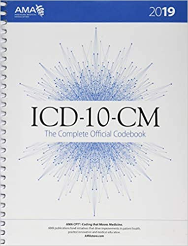 Icd 10 Coding Book