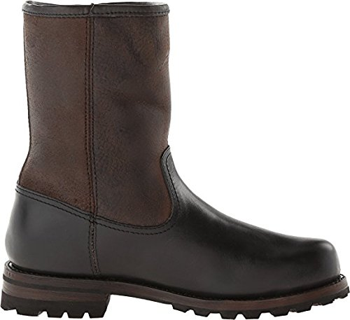 Mens Frye Pull Boot - 87109 Dbn Nero