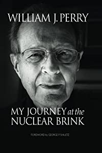 My Journey at the Nuclear Brink from Stanford Security Studies