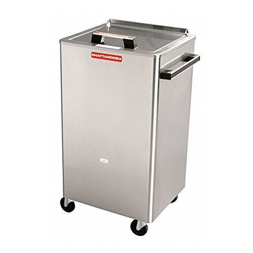 Ss2 Hydrocollator Heating Mobile (Hydrocollator SS-2 Mobile Heating Unit - Includes (2) Standard 1006 (2) Oversize 1004 and (2) Cervical HotPacs by Chattanooga)