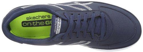 skechers ON THE GO - COURT - Zapatillas de deporte para hombre Azul