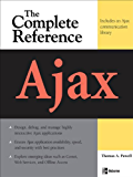Ajax: The Complete Reference