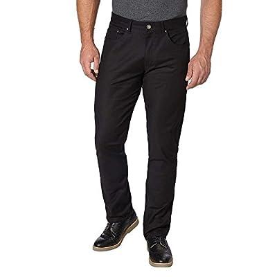 Calvin Klein Men's Stretch Slim Fit Twill Pant