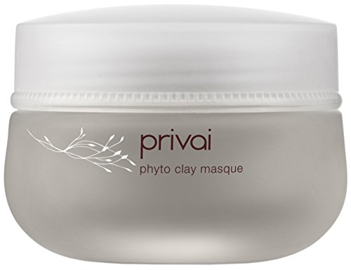 (Privai - Phyto Clay Masque, Purifying Treatment with French Green Clay, 1.7oz)