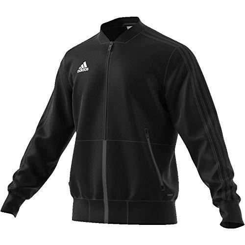 bianco Pre nero Nero Giacca Jkt Con18 Adidas Uomo x0nvO6qOw