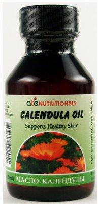 Calendula (Marigold) Oil 50ml/1.7oz