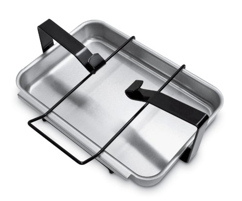 Weber 7515 Catch Pan and Holder