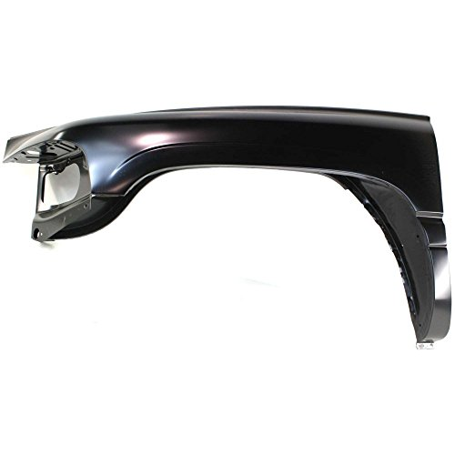 Fender for Dodge Full Size P/U 94-02 LH Old Body Style Front Left Side