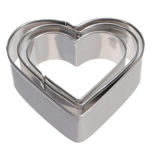 free-shipping-stainless-steel-metal-heart-love-fondant-cake-decorating-mould-corazon-de-acero-inoxid