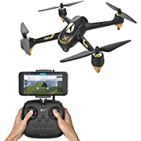 HUBSAN X4 AIR H501A Plus WIFI FPV Brushless With 1080P HD Camera GPS Waypoint RC Quadcopter RTF