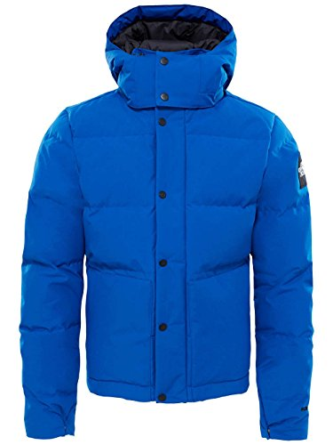 blue NORTH Box Men's Jacket Canyon THE M FACE PRwqnxwdB0
