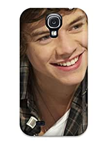 For Galaxy S4 Premium Tpu Case Cover Harry Styles69 Protective Case