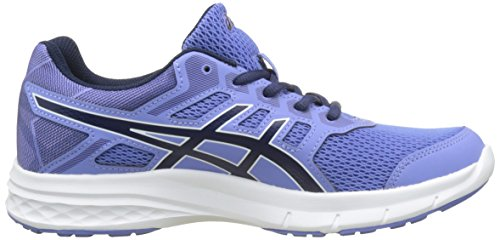 Women's Excite Asics 5 Blue Shoes Running Gel UPwC0wq