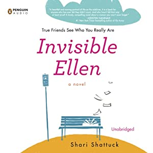 Invisible Ellen Audiobook