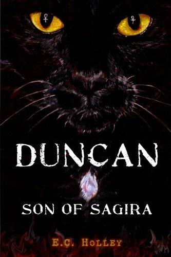 Download Duncan, Son of Sagira (Volume 1) pdf epub