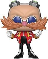 Sonic - Dr. Eggman