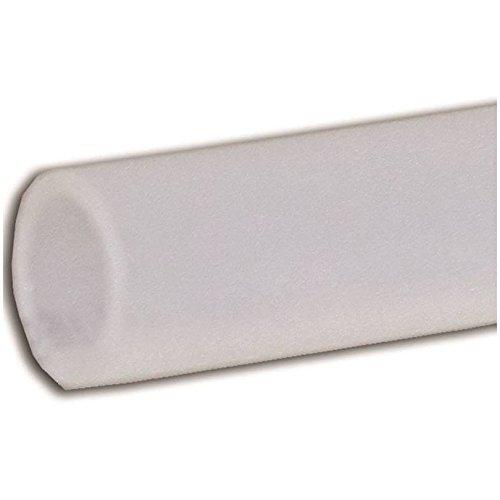 UDP T16004004 Natural Polyethylene Tubing 3/8ID X 1/2OD X 100 ft Dispenser Box