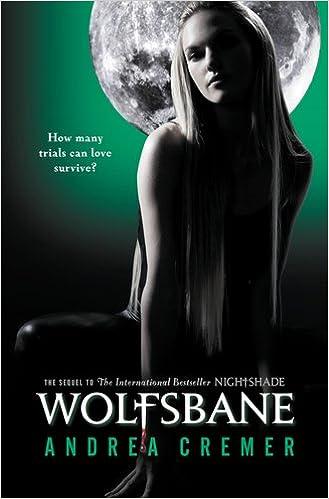 Download Wolfsbane PDF, azw (Kindle), ePub, doc, mobi