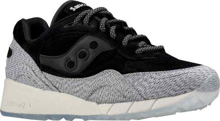 Saucony Black Sneaker Men's Grey Shadow M US 6000 6 7nHzA7Uxwr