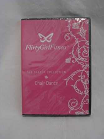 Flirty Girl Fitness Dvd In Stores