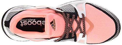 Ftwbla Negbas adidas White Brisol Running Tr X Women's Pure W Black Red Shoes Boost q1q4aO
