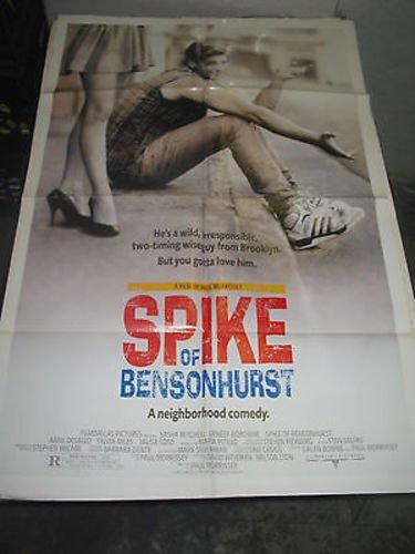 Expert choice for spike of bensonhurst movie