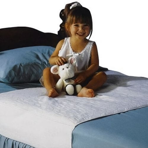 - Saddle Style Reusable Waterproof Bed Pad - Made in America (34