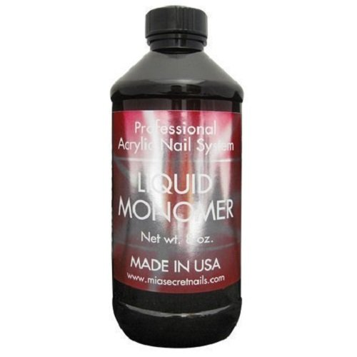 Mia Secret Liquid Monomer oz
