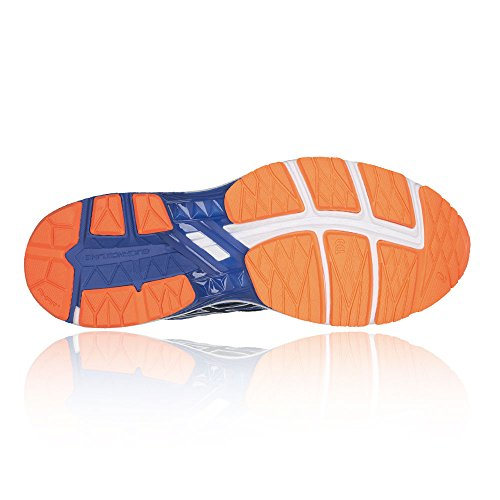 victoria Asics Para Blue Running Azul Gt Shocking Zapatillas 6 Bluedark 4549 Hombre De Orange 1000 qTCzq