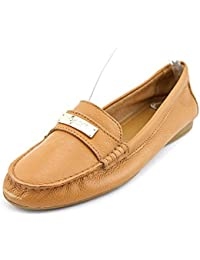 2c2d27b8cdf Coach Fredrica Women Round Toe Leather Nude Loafer · from  80.00Prime.  Product Details. Coach