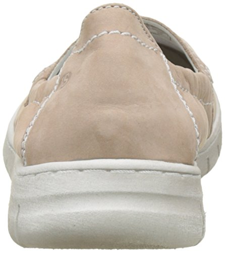 Shoe Josef Seibel Slip Steffi Nude on Womens Josef Seibel 57 q8nxPdqr6