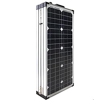 SUOYANG 200W Portable Folding Monocrystalline PV Solar Panel Foldable Solar Suitcase
