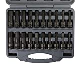 ARES 23000-20-Piece 1/2-Inch Drive Master Impact