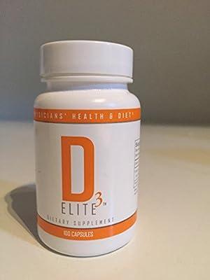 D3 Elite