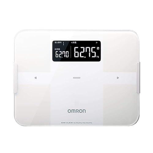 オムロン 体重体組成計 HBF-255T カラダスキャン