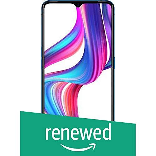 (Renewed) Realme X2 Pro (Neptune Blue, 8GB RAM, 128GB Storage)