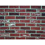 Z-Brick Facing Brick, Inca Used. 3-1/2 Sq. Ft. 20/Box