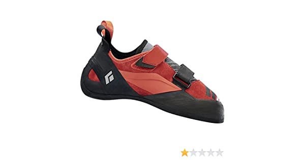 013ce7fa4fb Amazon.com: Black Diamond Focus Climbing Shoe - Men's: Sports & Outdoors
